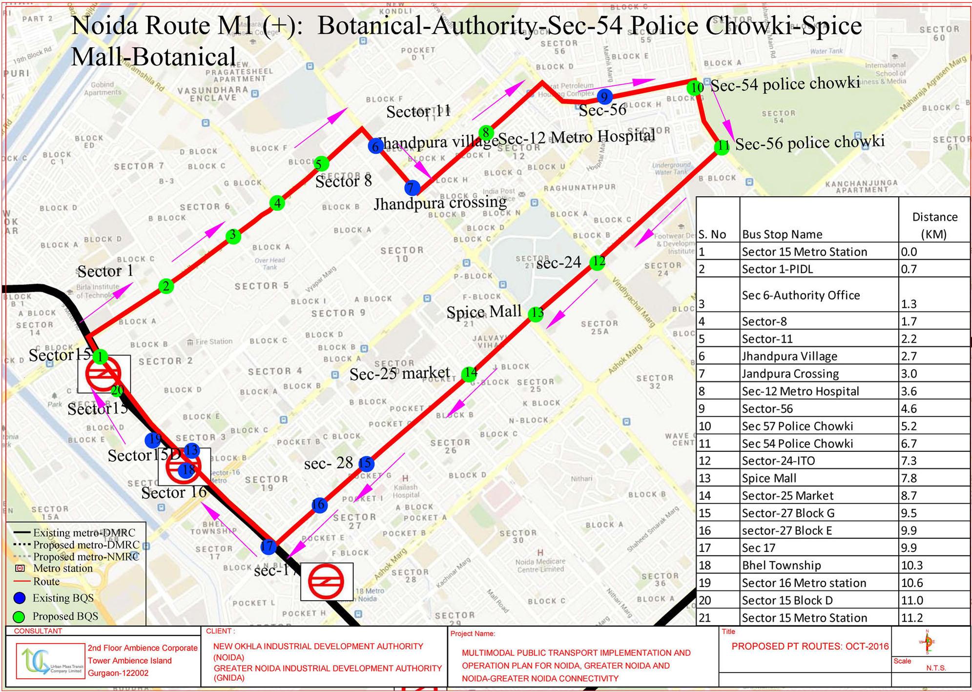 Delhi Bus Route Map Pdf